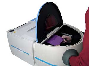 Next Dental Velopex Extra X Automatic Film Processor