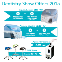 Dentistry Show Offers 2015
