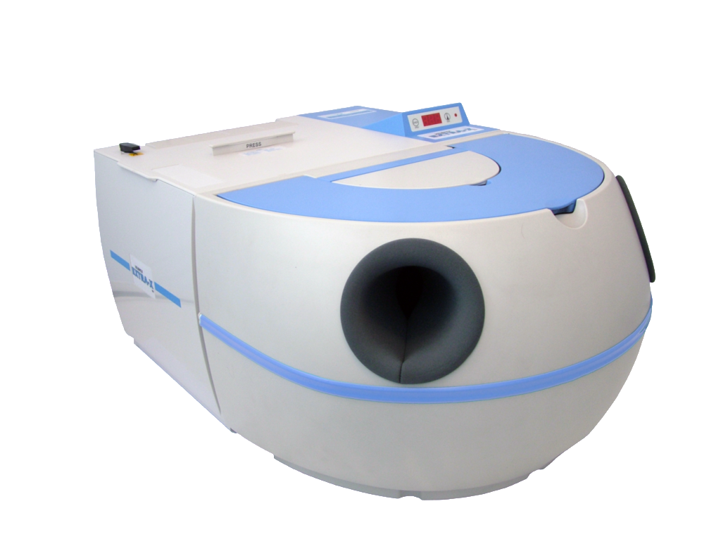 Velopex Extra-X Automatic Dental X-Ray Film Processor
