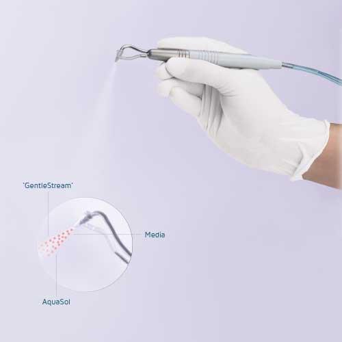 AquaCare Handpiece
